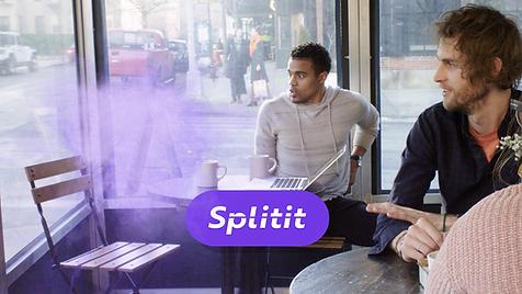 Split IT - commercial