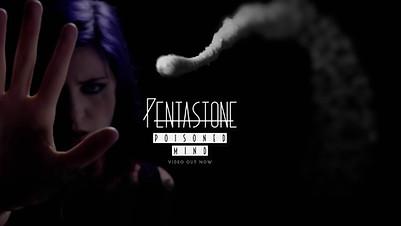Pentastone - Poisoned Mind