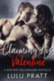 Claiming His Valentine.jpg