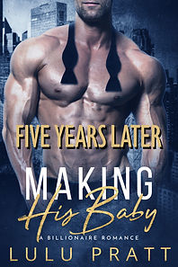 Making His Baby--Five Years Later 4J.jpg