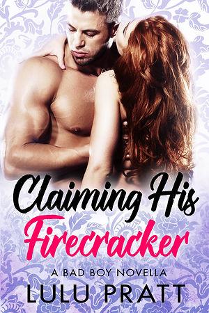 Claiming His Firecracker.jpg