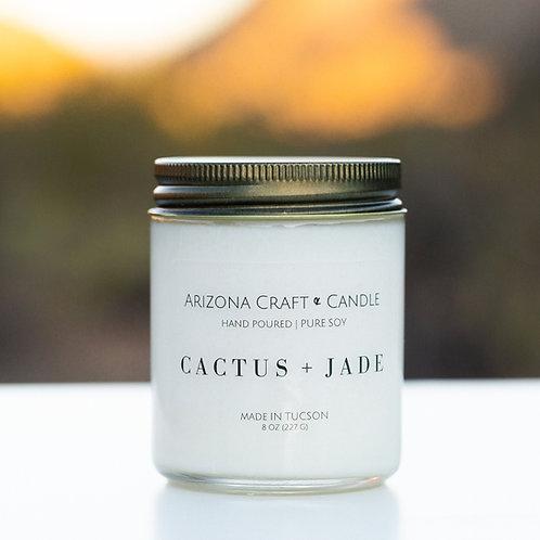 CACTUS + JADE