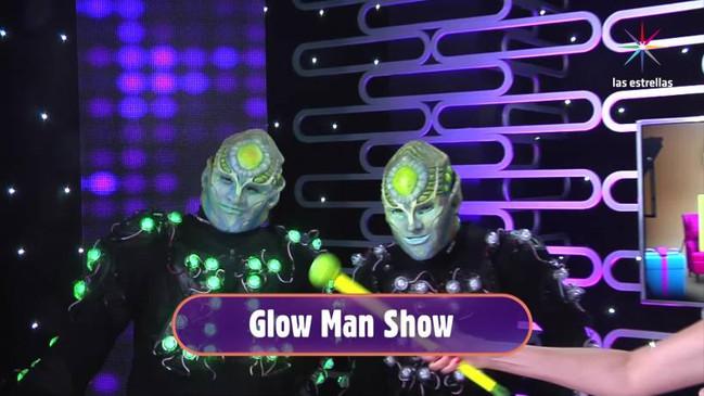 ⏩ GLOW MAN SHOW 🔴 5 ABRIL 2019 🔴  💯 #bookingloezart