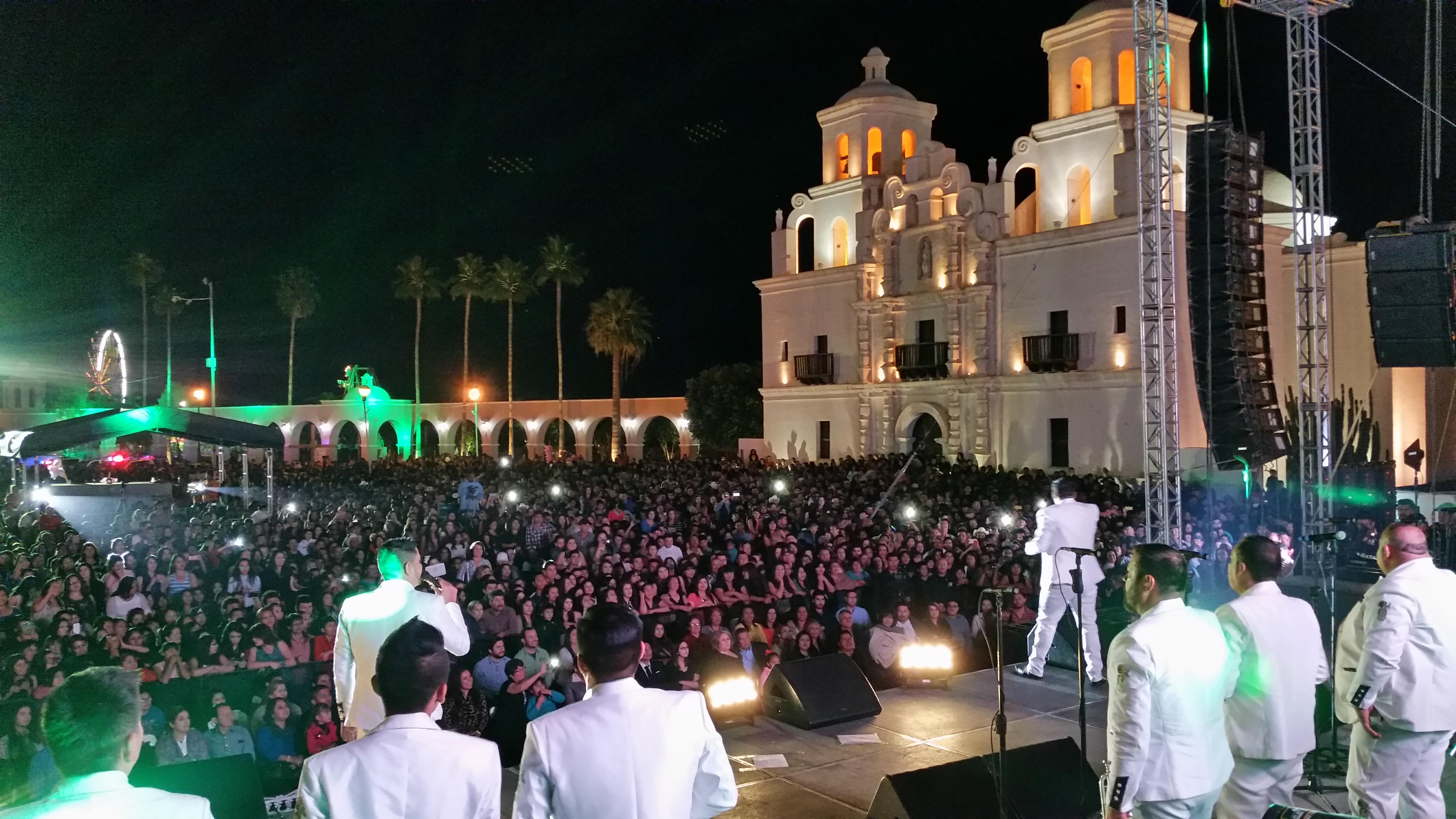 #EventosLoezart / Banda Limón