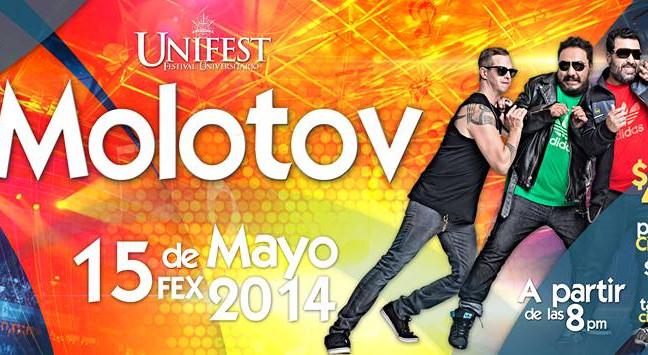 MOLOTOV | MEXICALI