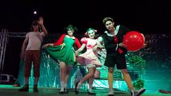#EventosLoezart / Disney Show