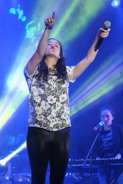 #EventosLoezart / Ximena Sariñana
