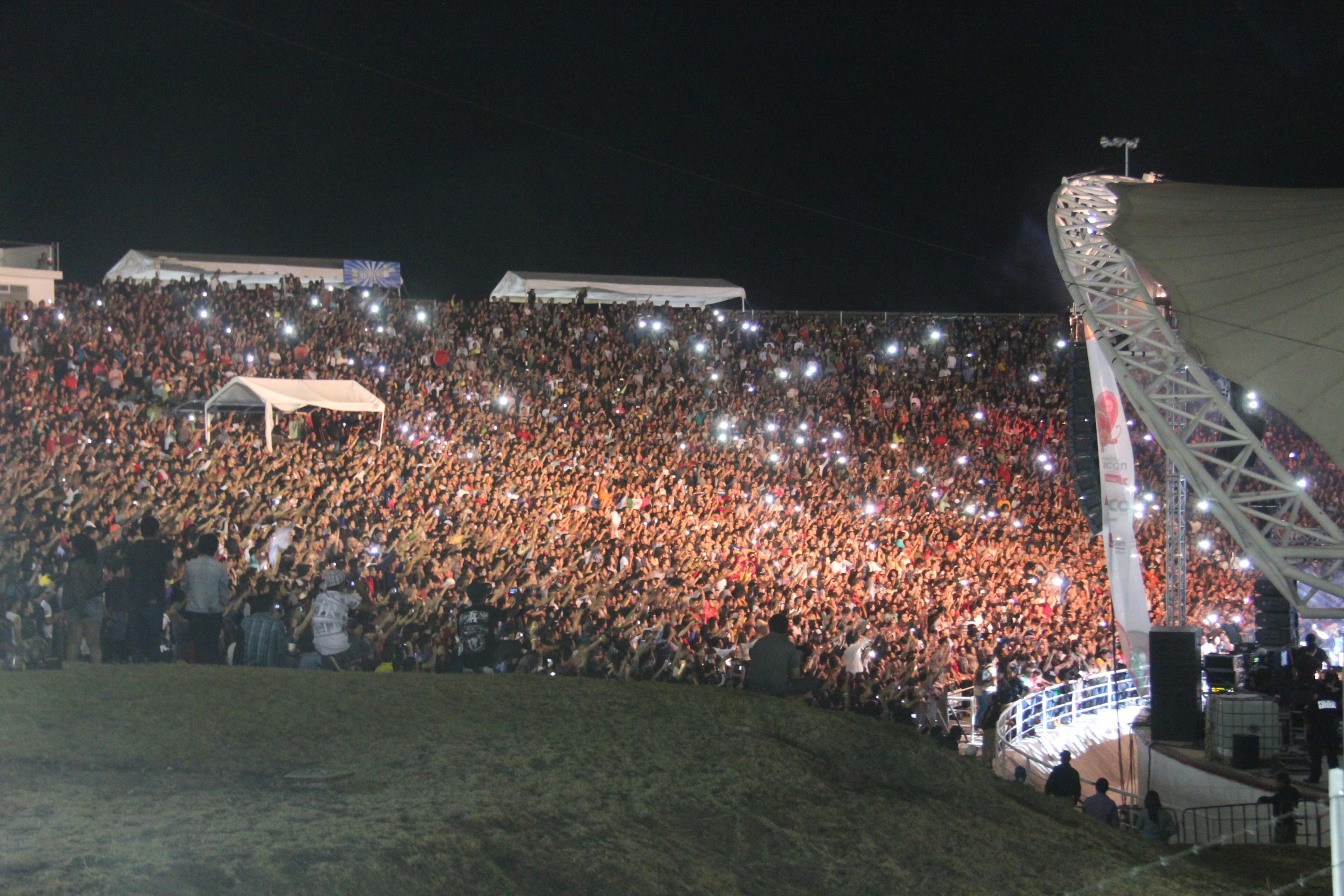 Molotov Expo Feria Morelia LoezArt