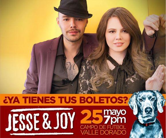 JESSE Y JOY | ENSENADA, B.C.