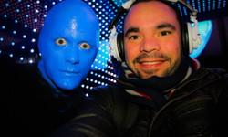 Blueman & LoezArt