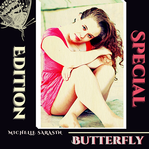 Butterfly Special Edition (DIGITAL) Album