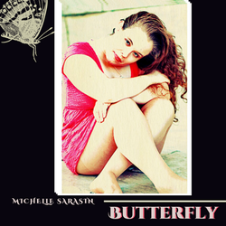 Butterfly Album Cover (2)