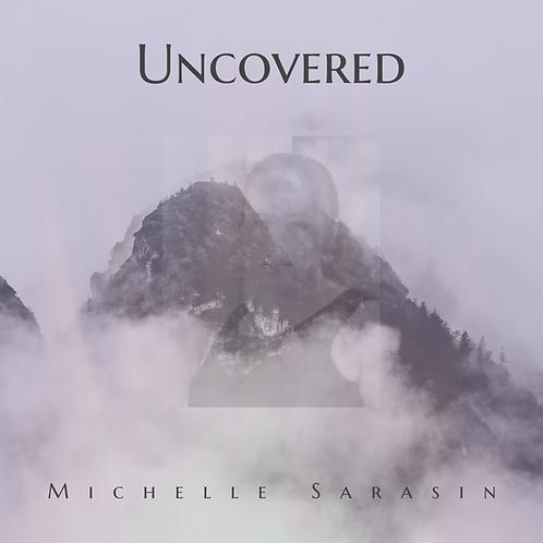 Uncovered EP - Digital Album