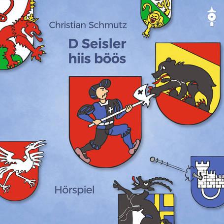 Buch- / Hörbuchcover