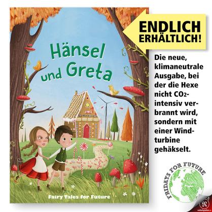 Hänsel & Greta