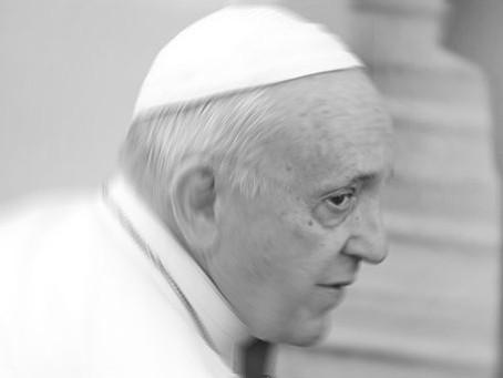 Tor des Monats: Papst Franziskus