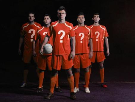 Fifa nennt künftig Nationalität der Mannschaft nicht mehr