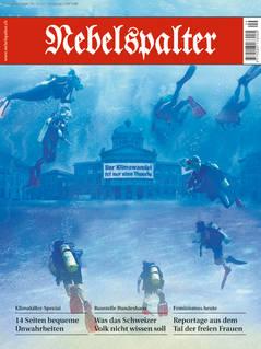 Nebelspalter 09/2006