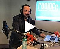 Zu Gast bei Radio Freiburg