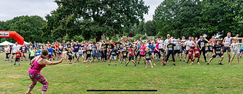 Savernake Fun Run