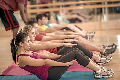 Online Fitness Class, Clubbercise Swindon