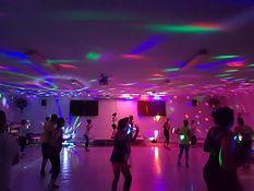 Clubbercise Swindo Class