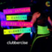 Clubbercise Swindon