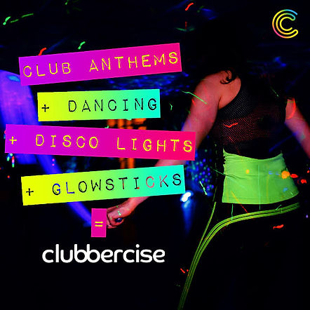 clubbercise classes