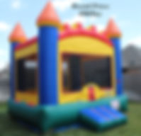 bouncy house bounce house