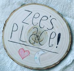 Zee's Place Radio Show