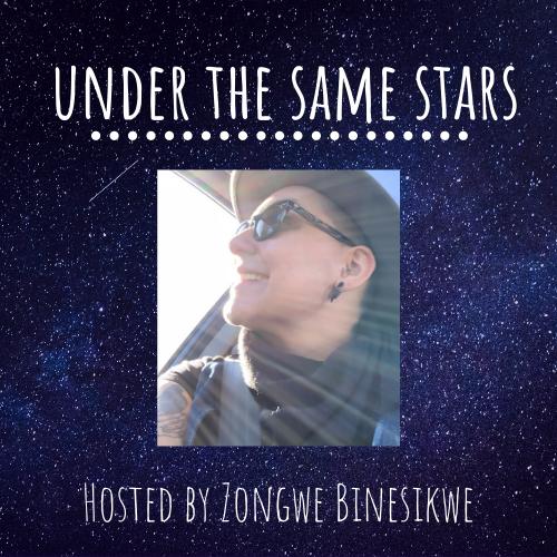 Under The Same Stars Podcast