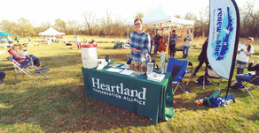 Community Support Protects Nature in Metro KC