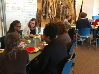 Kansas City Conservation Equity Network Advancing Diversity in Conservation