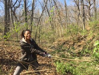 Community Restores Health to Natural Asset
