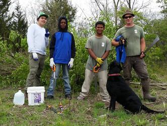 Urban ag program makes for strong albeit unlikely conservation partner