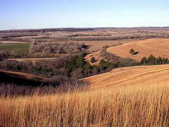 Kansas Senate will potentially kill conservation easements.