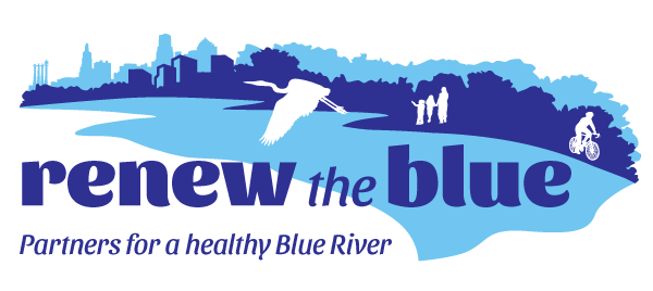 Renew the Blue logo