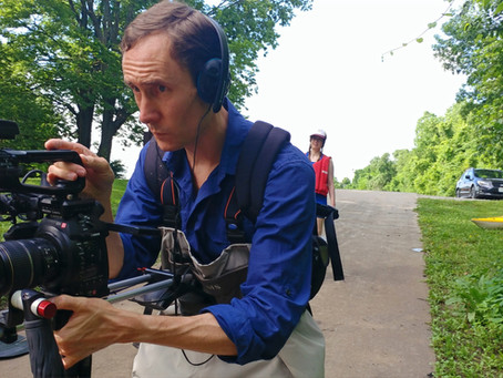Roll out the Red Carpet! Documentary Wins Regional Emmy
