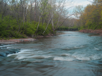 A New Chapter for Our Beloved Blue River: Renew the Blue