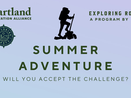 Heartland Conservation Alliance launches new outdoor adventure program with Exploring Roots