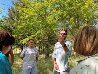 Conservation Program Update