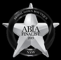 2019-ABIA-NSW-Award-Logo-BridalGownBouti