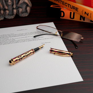 The History Pen