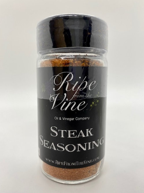 RFTV Steak Seasoning