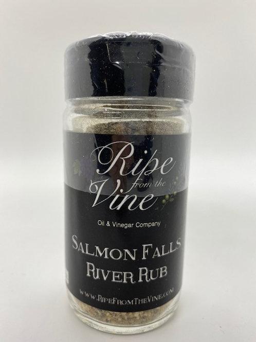 Salmon Falls River Rub
