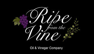 Ripe From The Vine Logo
