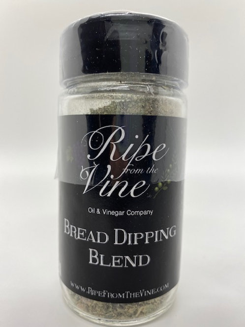 Traditional Bread Dipping Blend
