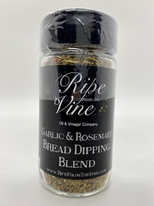 Garlic and Rosemary Bread Dipping Blend