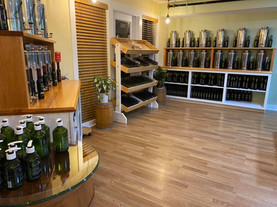 Ripe From The Vine Interior Store