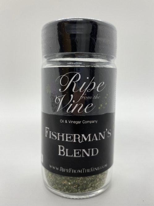 Fisherman's Blend